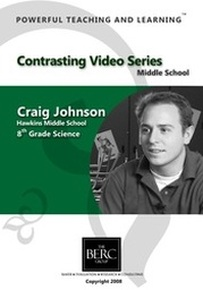 Middle School Science - Craig Johnson