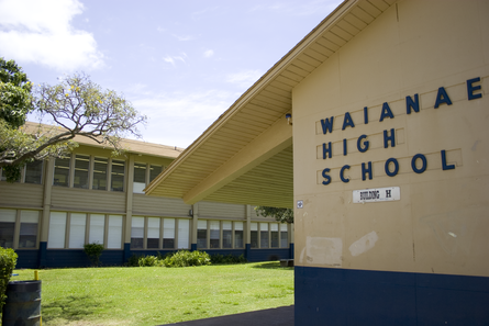 Waianae High School